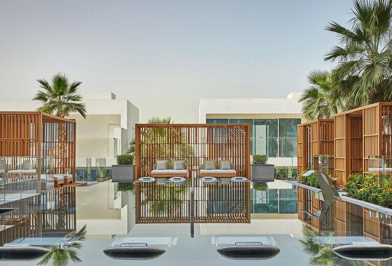 FIVE Palm Jumeirah Dubai WEL