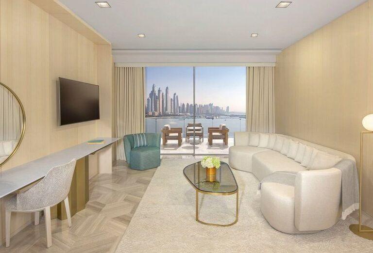 FIVE Palm Jumeirah Dubai W
