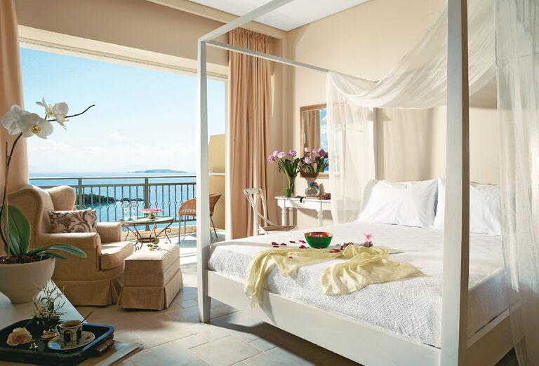 Ubytovanie Hotel Grecotel Eva Palace *****