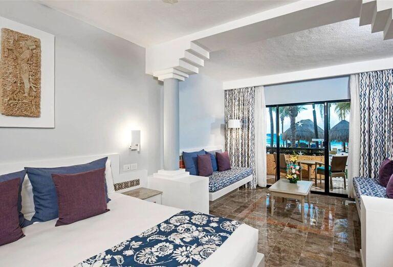 Hotel Iberostar Tucan - hotelová izba