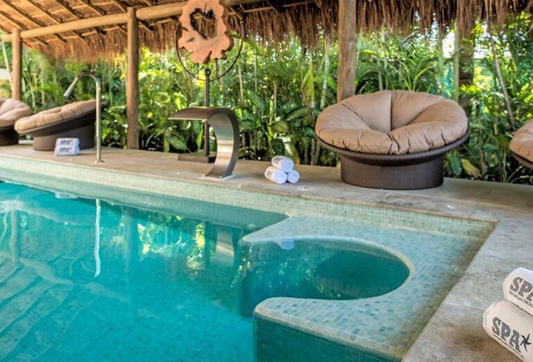 Hotel Iberostar Tucan - hotelový bazén