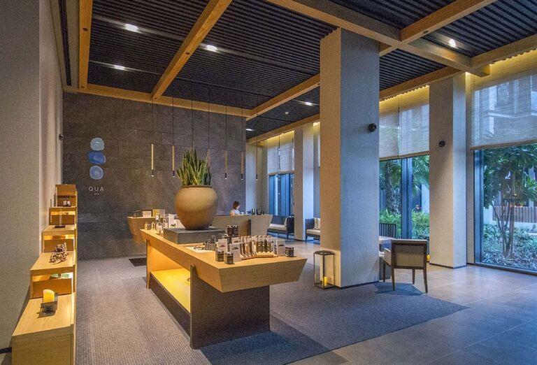 Wellness - Hotel Caesars Palace