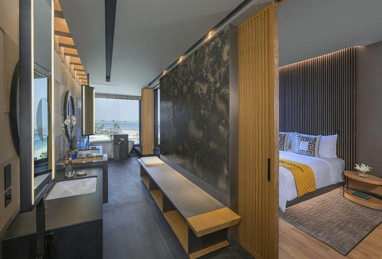 Hotelová izba - Hotel Caesars Palace
