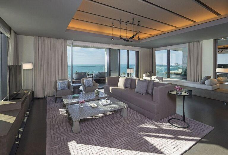 Ubytovanie - Hotel Caesars Palace