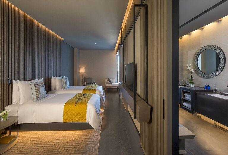 Izba - Hotel Caesars Palace