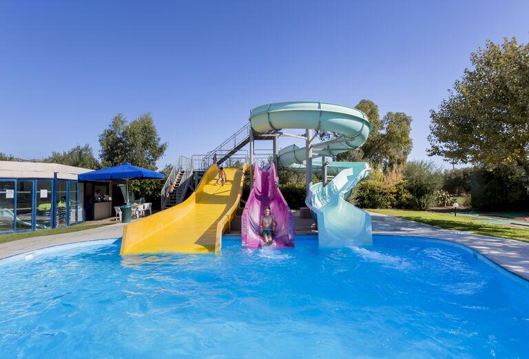 Vodný svet Hotel Lippia Golf Resort ****
