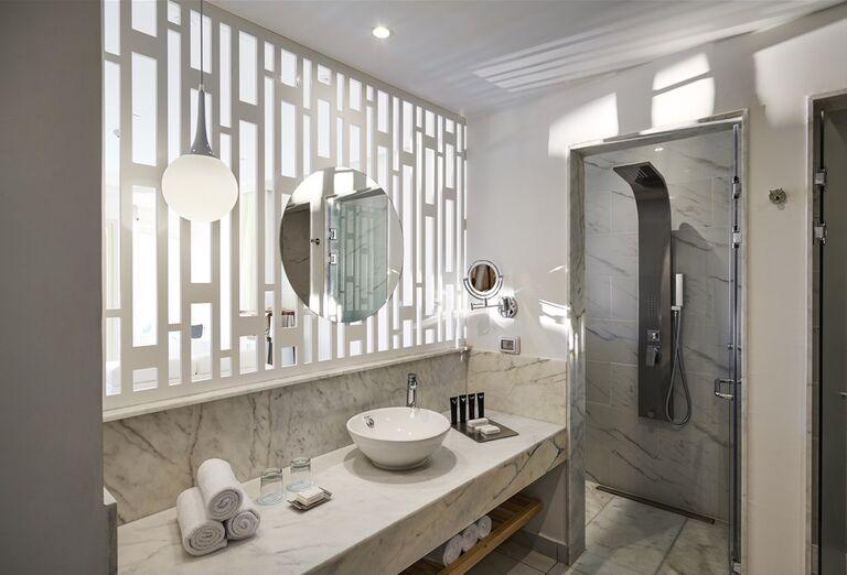 Hotel Steigenberger Pure Lifestyle - ubytovanie
