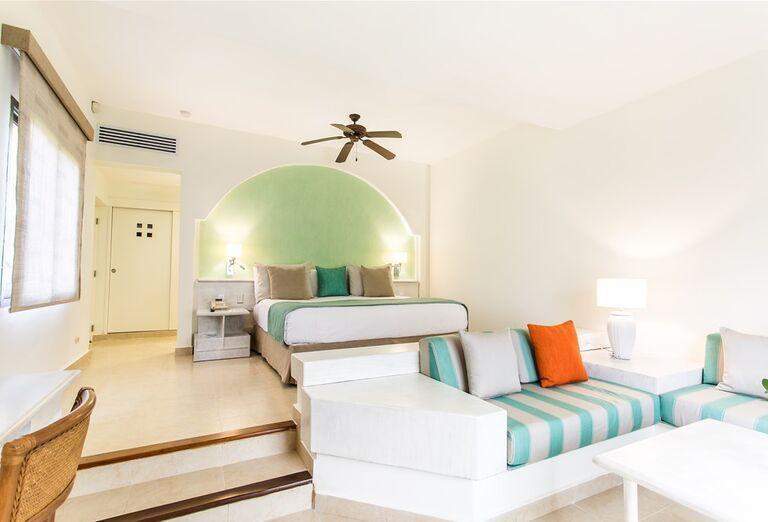 Hotel Iberostar Selection Bavaro - Ubytovanie