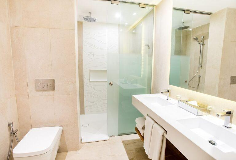 Hotel Iberostar Selection Bavaro - kúpeľňa