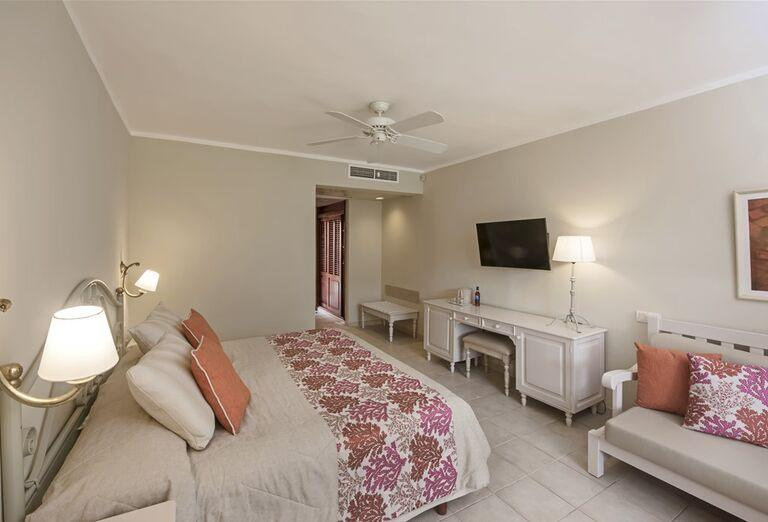 Hotel Iberostar Hacienda Dominicus -  ubytovanie
