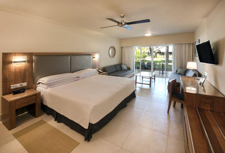 Hotel Occidental Punta Cana - ubytovanie