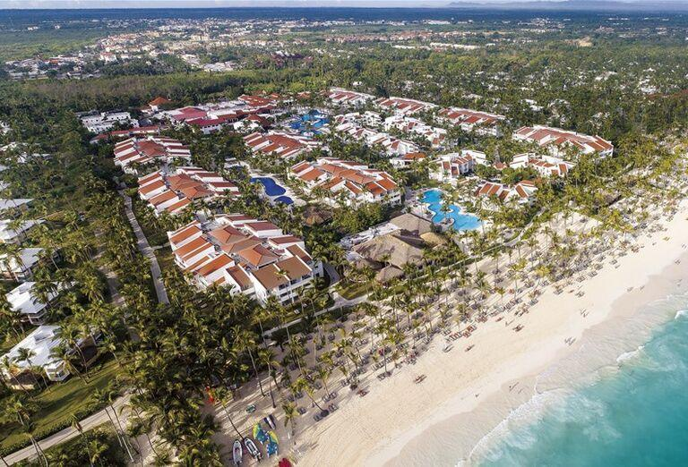 Hotel Occidental Punta Cana - hotel na ostrove