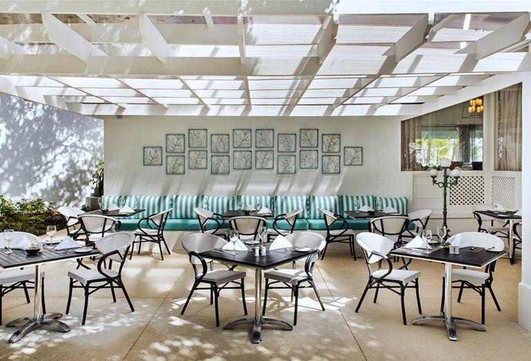 Hotel Occidental Punta Cana - posedenie