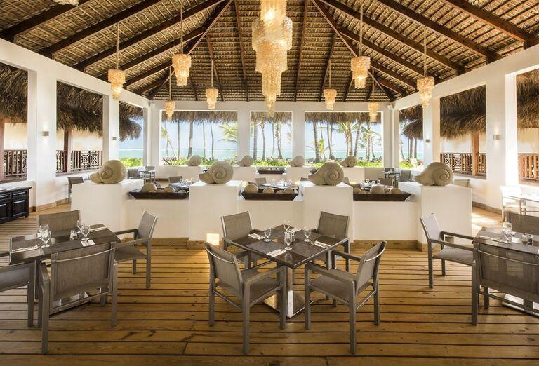 Hotel Occidental Punta Cana -  reštaurácia