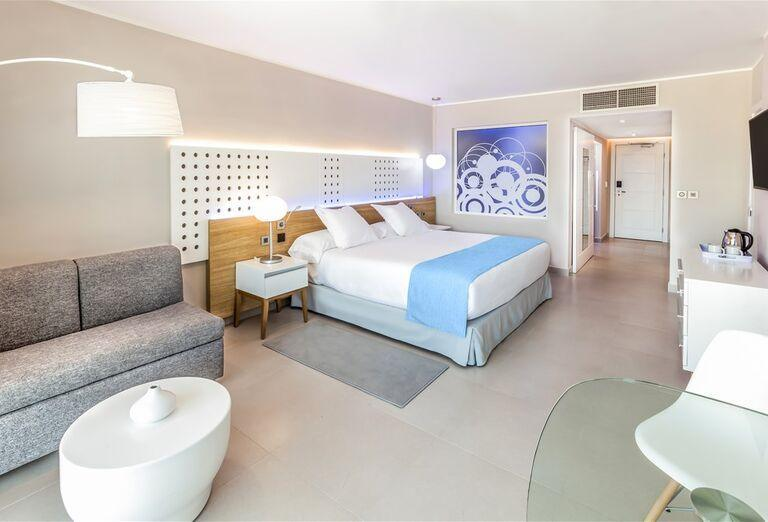 Reštaurácia hotela Atrium Palace Thalasso Spa & Villas, Grécko, Rodos, Kalathos