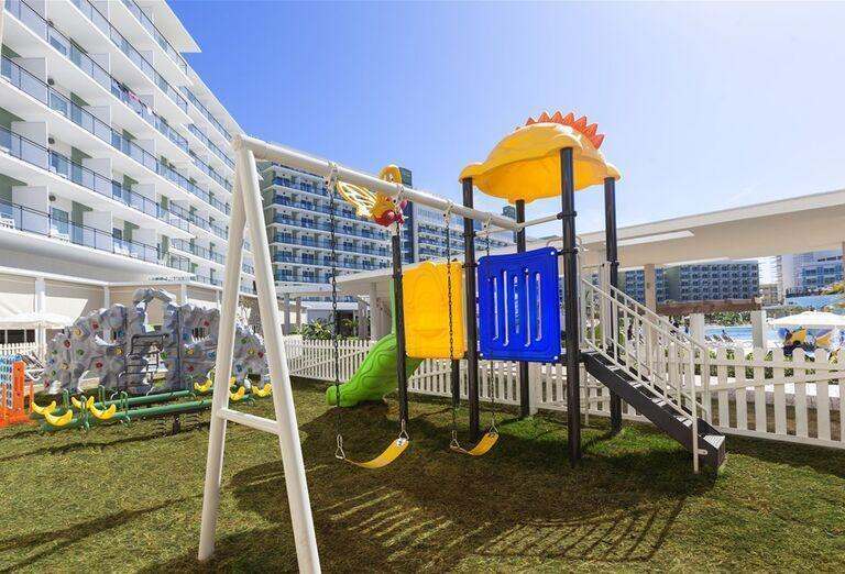 Hotel Melia Internacional- detské ihrisko