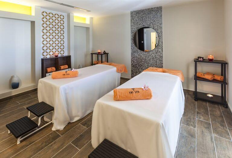 Hotel Melia Internacional- wellness