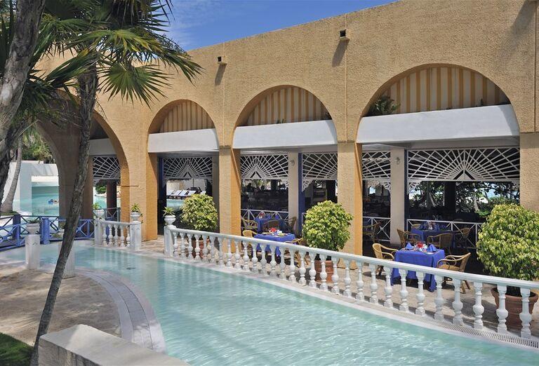 hotel, vyhlad, Citadel Azur