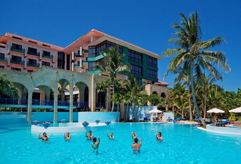 Wellness hotela Hh Flóra