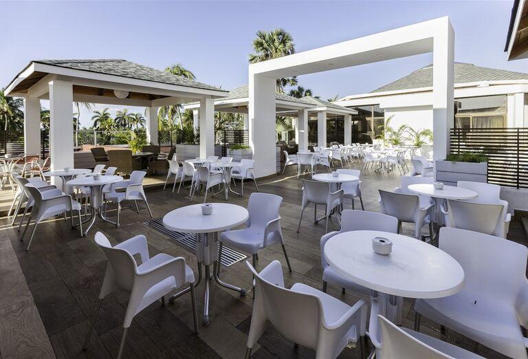 Hotel Sol Palmeras- posedenie