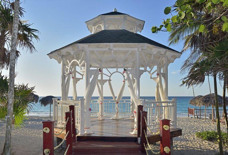 Hotel Sol Palmeras- svadobné prípravy