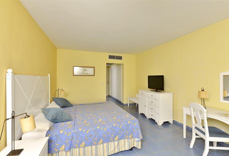 Hotel Iberostar Tainos - Ubytovanie