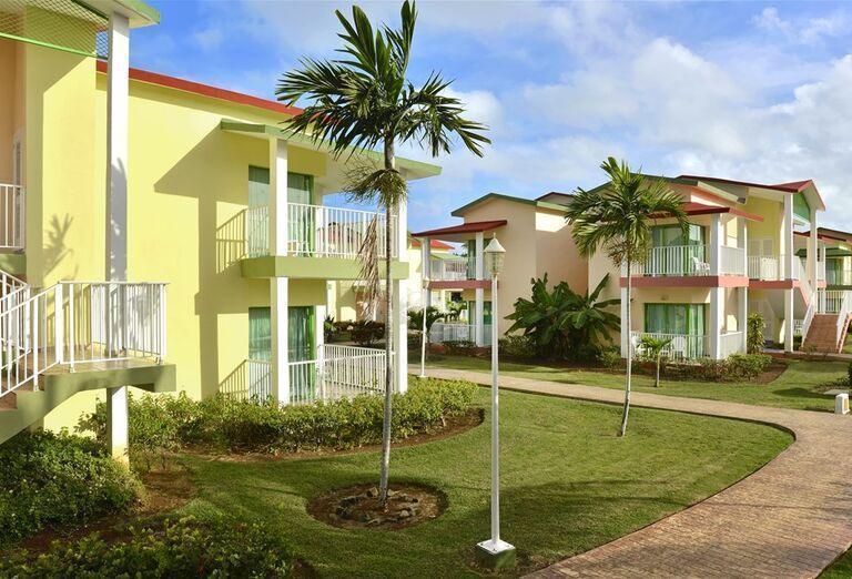 Hotel Iberostar Tainos - Ubytovanie v areáli
