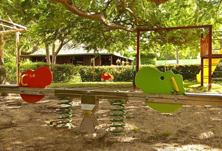 Hotel Iberostar Tainos - Detské ihrisko