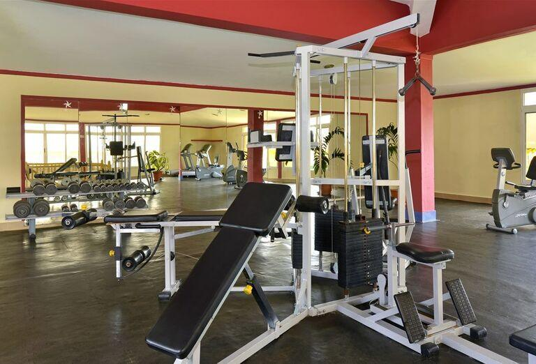 Hotel Iberostar Tainos - Fitness