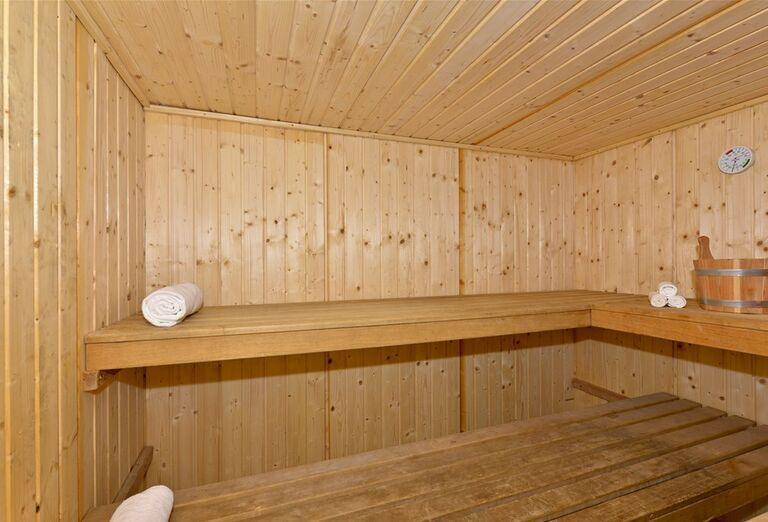 Hotel Iberostar Tainos - Sauna