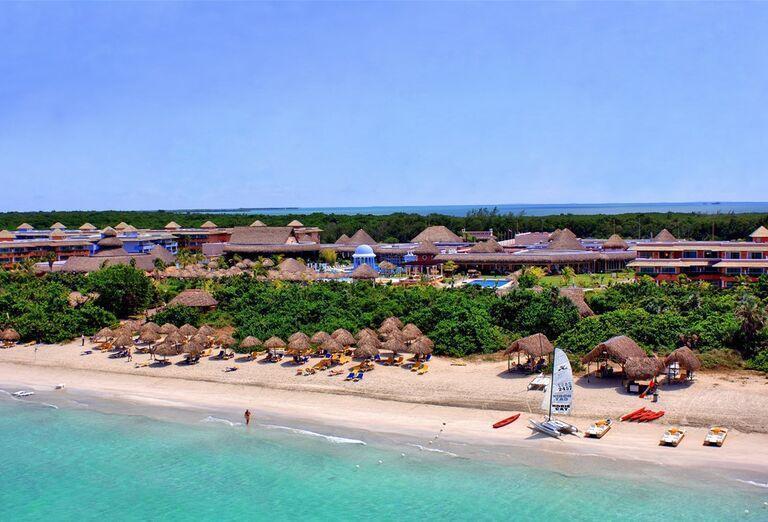 Hotel Iberostar Selection Varadero - Piesočnatá pláž