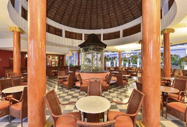 Hotel Iberostar Selection Varadero - posedenie