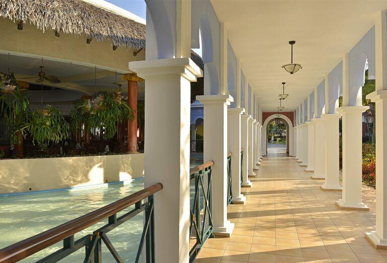 Hotel Iberostar Selection Varadero - interiér