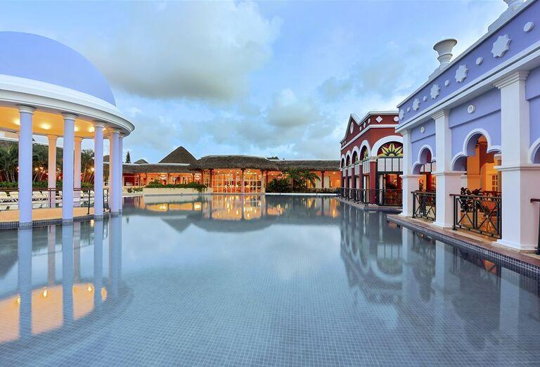 Hotel Iberostar Selection Varadero - bazén