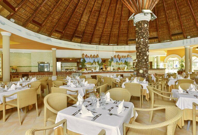 Hotel Iberostar Selection Varadero - reštaurácia