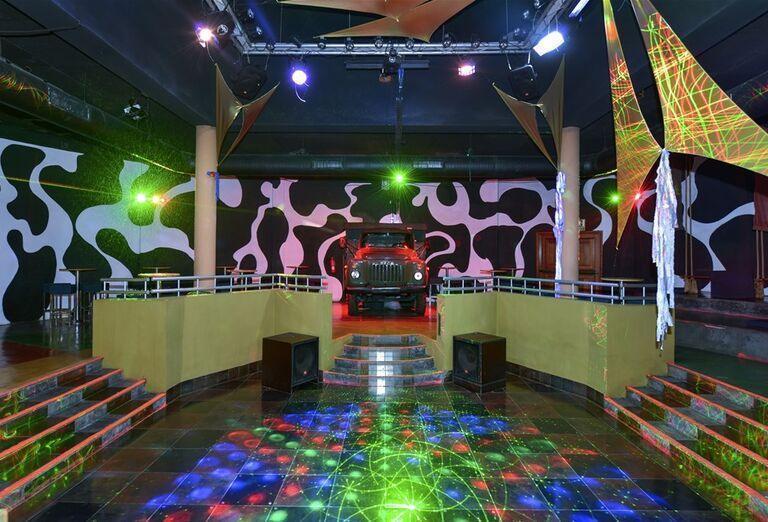 Hotel Iberostar Selection Varadero - diskotéka