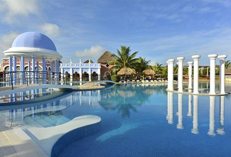 Hotel Iberostar Selection Varadero - Areál hotela