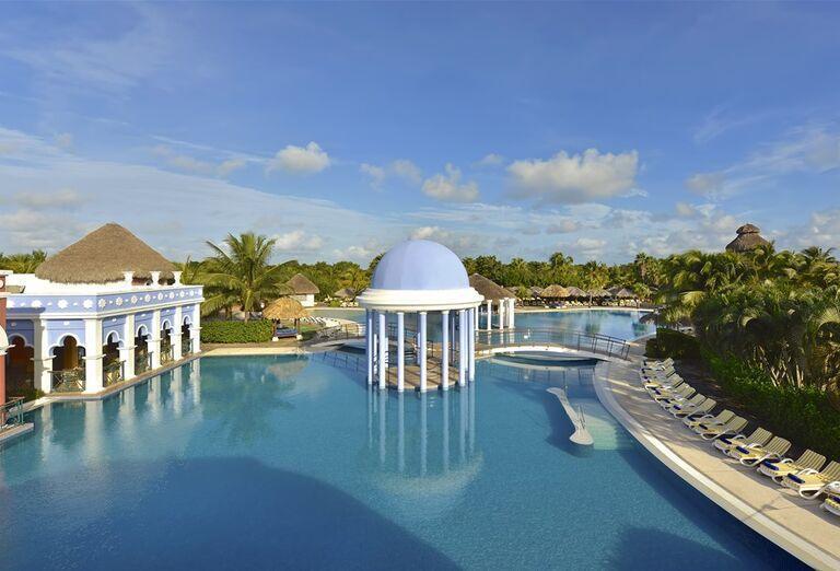 Hotel Iberostar Selection Varadero -Areál hotela