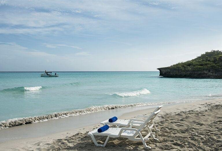 Hotel Iberostar Selection Bella Vista Varadero- pláž