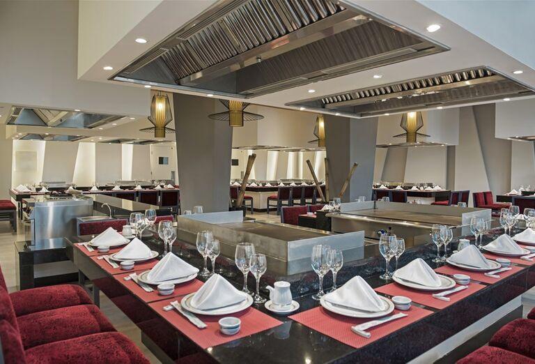 Hotel Iberostar Selection Bella Vista Varadero-  reštaurácia