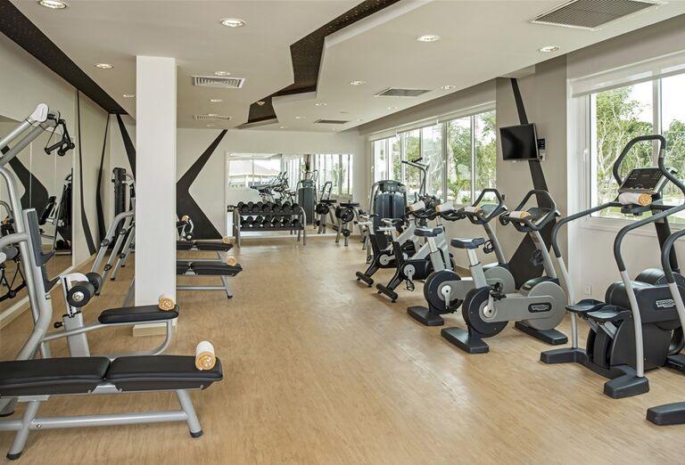 Hotel Iberostar Selection Bella Vista Varadero-  fitness