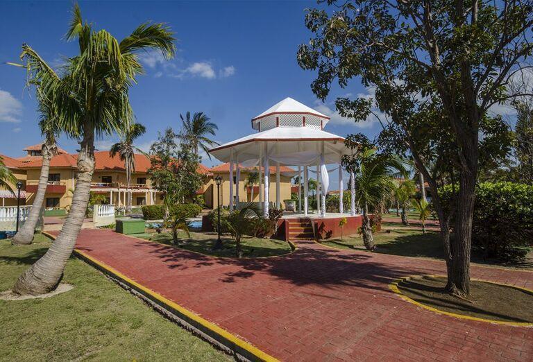 Hotel Roc Arenas Doradas -ubytovanie