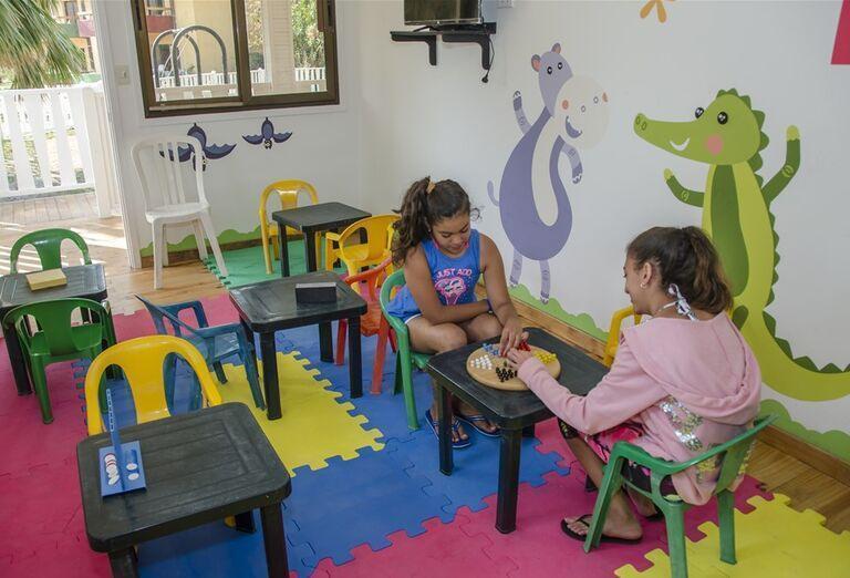 Hotel Roc Arenas Doradas -detský kútik