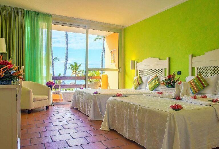 Hotelový Resort Andilana Nosy Be - Hotelová izba