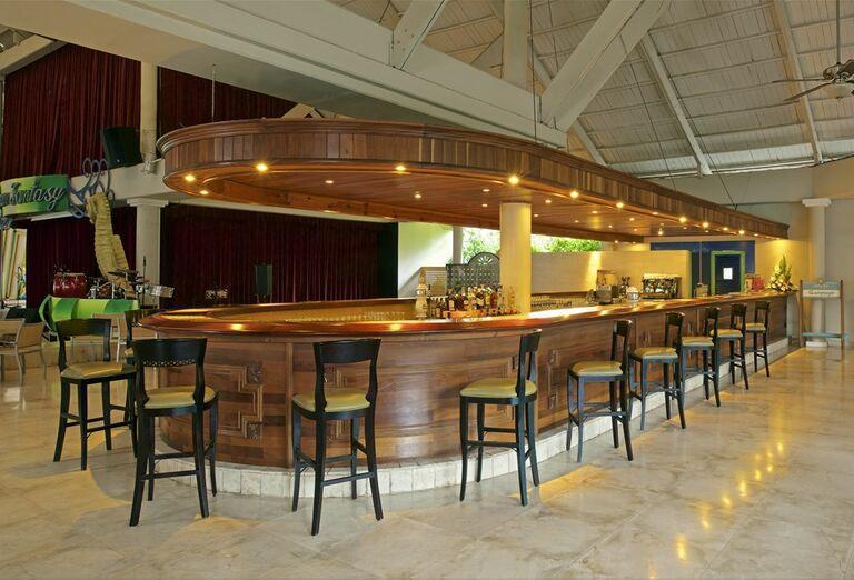 Hotel Club Turtas, Alanya, aquapark