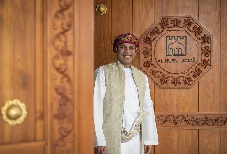Hotel Shangri-La Al Husn Resort & Spa - personál