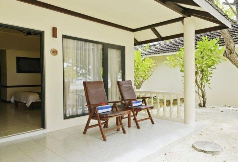 Hotelový Resort Paradise Island Resort & Spa -