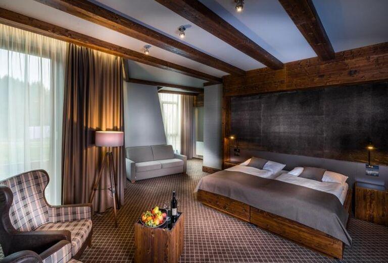 HOTEL POŠTA - Hotelová izba