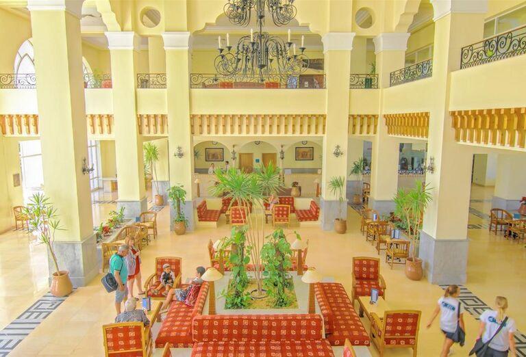 Hotel Labranda Club Makadi ****