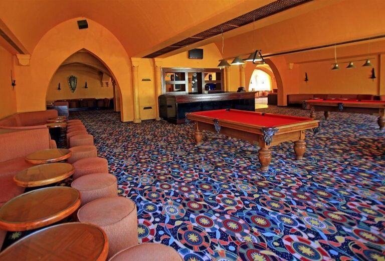 Ostatné Hotel Labranda Club Makadi ****
